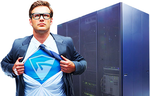 Super IT Support